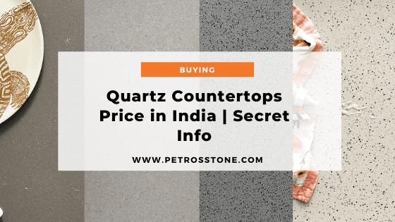Quartz Price India