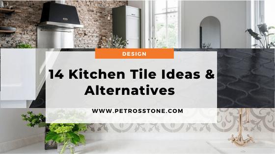 14 Kitchen Tile Ideas In India Modern Kitchen Design Petrosstone Quartz Stone Coutnertops Petros Stone Surfaces