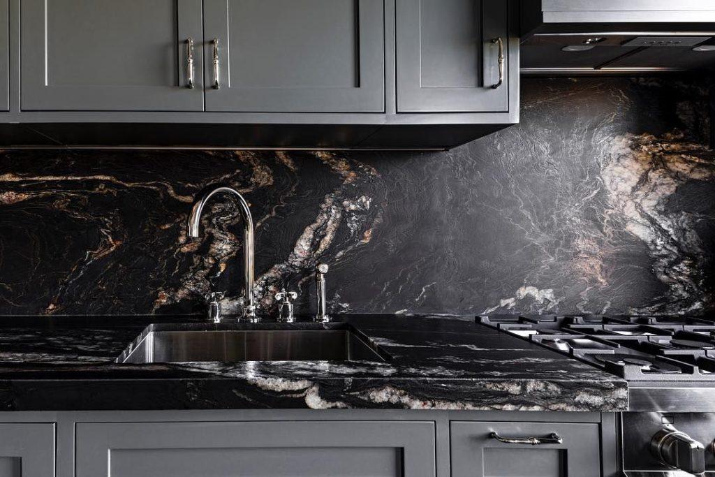 10 Best Kitchen Countertop Materials In India Price All Info Value Petrosstone Quartz Stone Coutnertops Petros Stone Surfaces